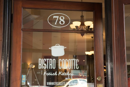 Bistro Cocotte - Pubs and Clubs
