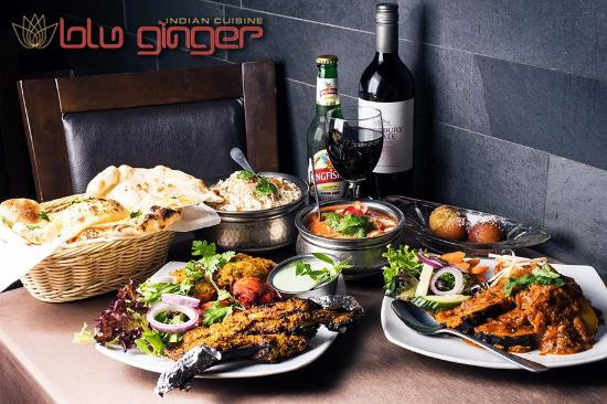 Zinger Taj Indian Cuisine - Pubs and Clubs