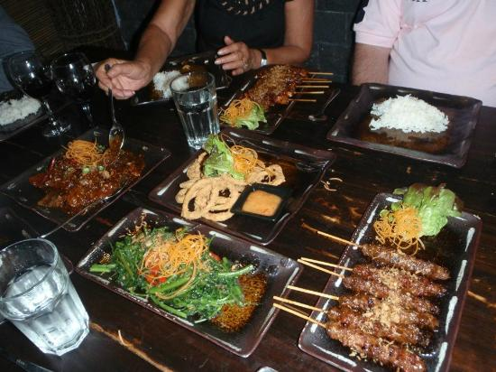 Ubud - Pubs and Clubs