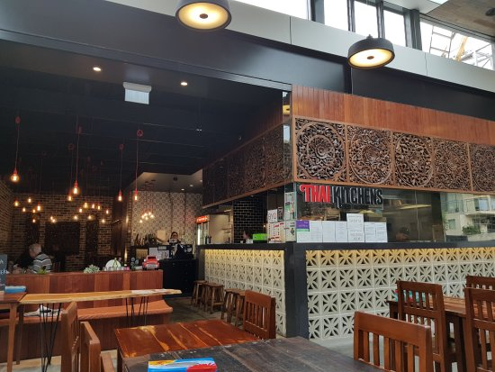 Thai Kitchen Glenrose - Pubs and Clubs