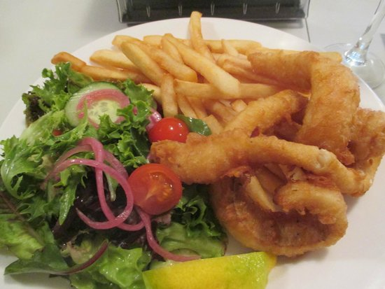 Spinnaker Seafood Market - Pubs and Clubs