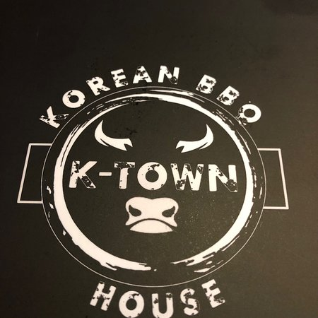 K-Town BBQ House - Pubs and Clubs