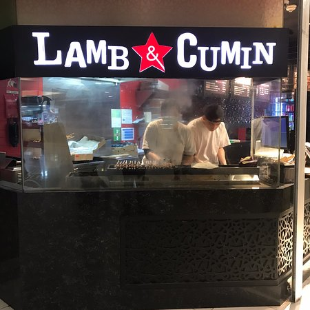 Lamb and Cumin - Pubs and Clubs