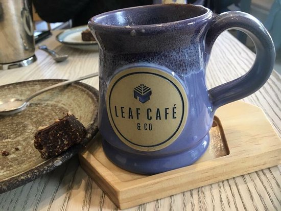 Leaf Cafe - Pubs and Clubs