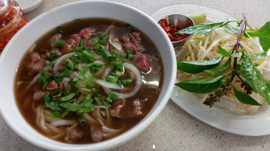 Pho  - Pubs and Clubs