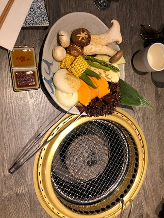 Rokko Japanese BBQ - Pubs and Clubs
