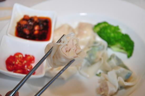 Shanghai Dumpling - Pubs and Clubs