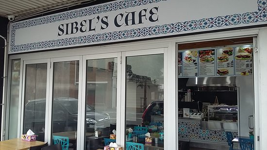 Sibel's Cafe - Pubs and Clubs