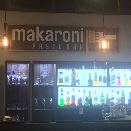 Southside Makaroni - Pubs and Clubs