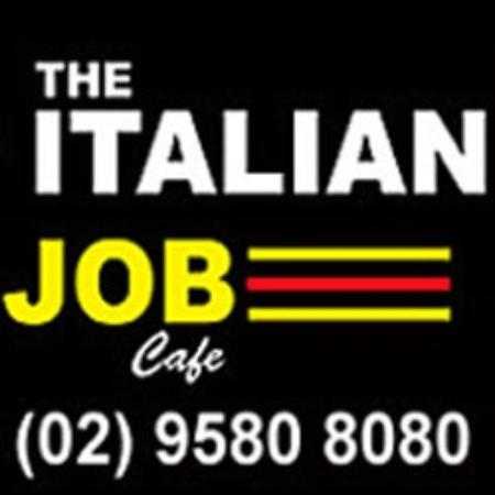 The Italian Job - Pubs and Clubs