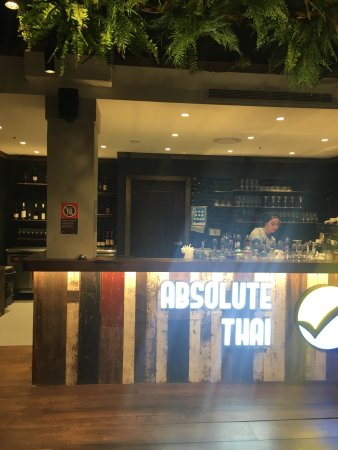 Absolute Thai - Pubs and Clubs