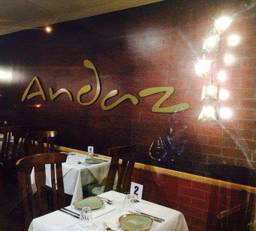 Andaz Indian - Pubs and Clubs