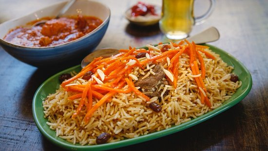 Bamiyan Afghan Cuisine - Pubs and Clubs