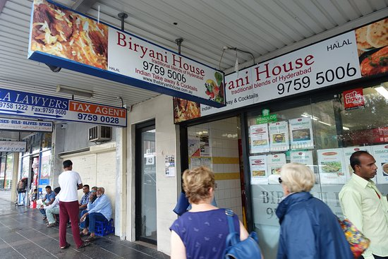 Biryani House - Pubs and Clubs