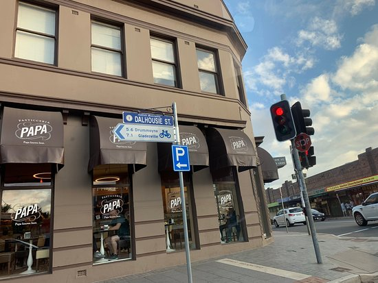 Haberfield Chinese Restaurant - Pubs and Clubs
