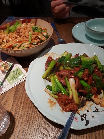 Lilong by Taste of Shanghai - Pubs and Clubs