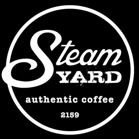 Steam Yard Cafe - Pubs and Clubs