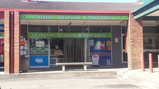 Colyton Seafood  Takeaway - Pubs and Clubs
