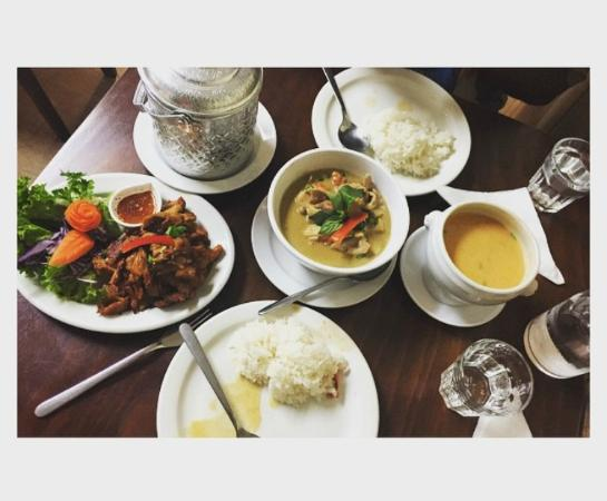 Petit Thai Cuisine - Pubs and Clubs