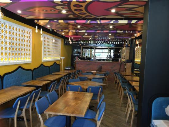 Shandar Tandoori - Pubs and Clubs