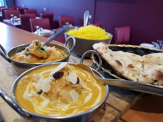 Taj Indian Restaurant - Pubs and Clubs