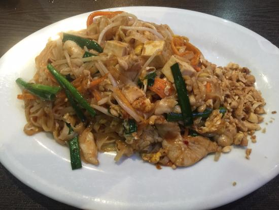 Authentic Thai Delight - Pubs and Clubs