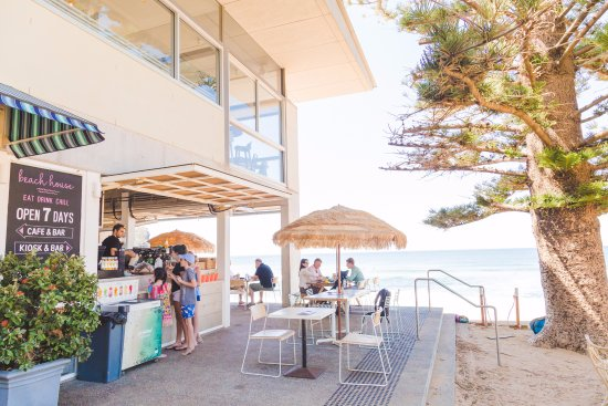 Beach House Avalon - Pubs and Clubs