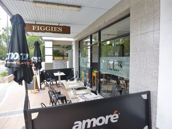 Figgies - Pubs and Clubs