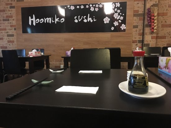 Hoomiko Sushi - Pubs and Clubs