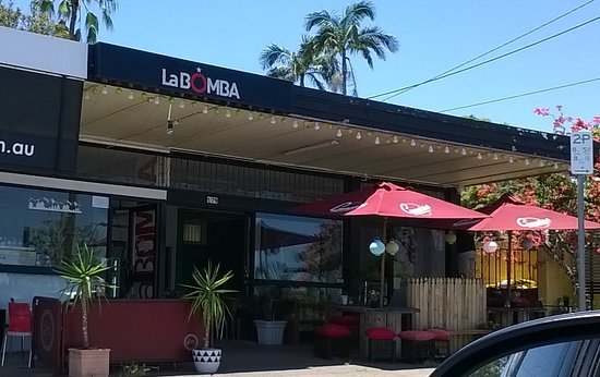 La Bomba Cafe - Pubs and Clubs