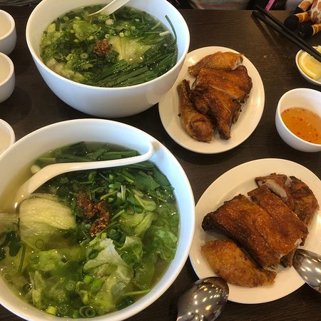 Phuong Nam Noodle House - Pubs and Clubs