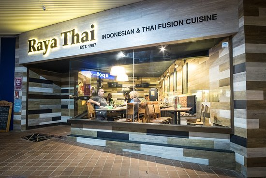 Raya Thai Indonesian Restaurant - Pubs and Clubs