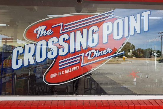 Crossing Point Diner  Takeaway - Pubs and Clubs