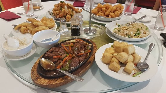 Diamond Star Seafood & Yum cha Chinese restaurant