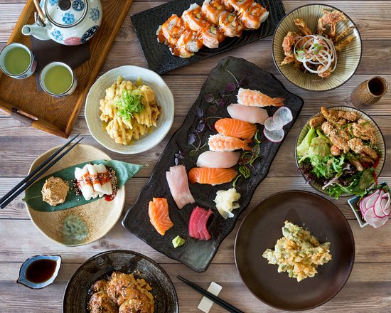 Haruki Japanese Fusion Restaurant - Pubs and Clubs