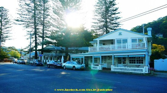 Patonga Beach Seafoods - Pubs and Clubs