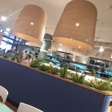 Rashays Greenhills - Pubs and Clubs