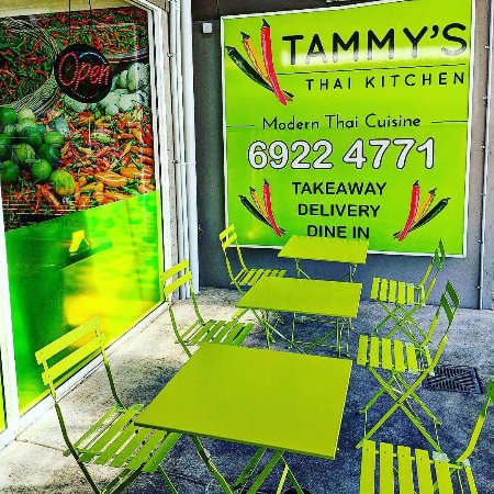 Tammy's Thai Kitchen - Pubs and Clubs