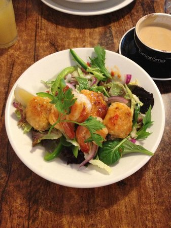 Amaki Cottage Cafe - Pubs and Clubs