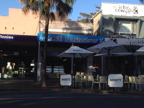 Cafe Parkview Kiama - Pubs and Clubs