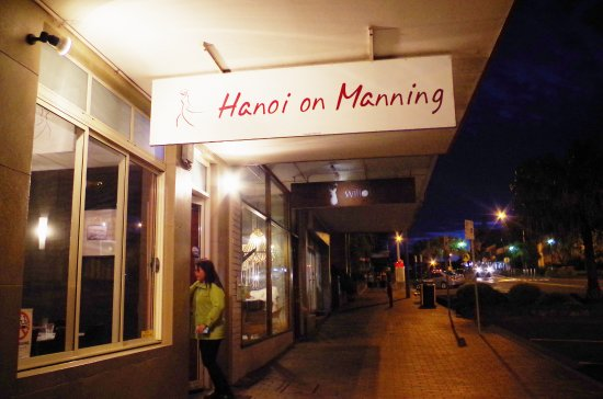 Hanoi on Manning - Pubs and Clubs