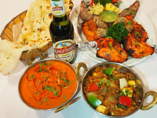 Overlander Indian Restaurant - Pubs and Clubs