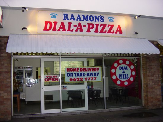 Raamons Dial- a- Pizza - Pubs and Clubs