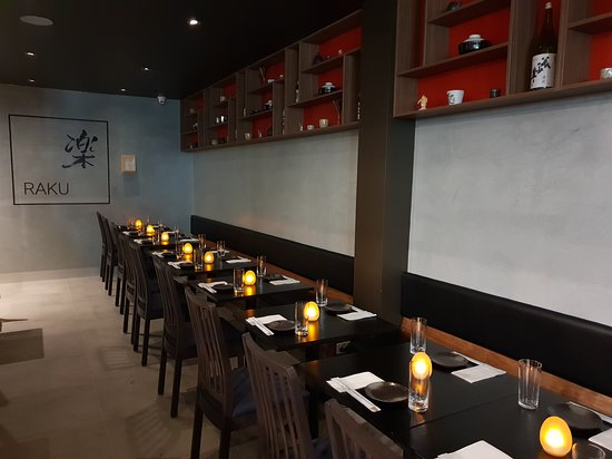 Raku Izakaya - Pubs and Clubs