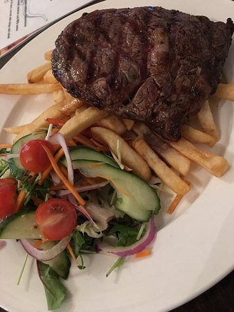 Aussie Steakhouse - Pubs and Clubs