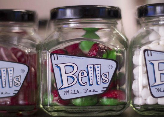 Bells Milk Bar - Pubs and Clubs