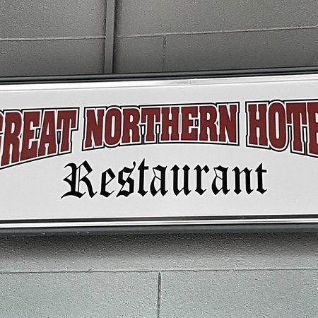 Great Northern Hotel Bistro - Pubs and Clubs