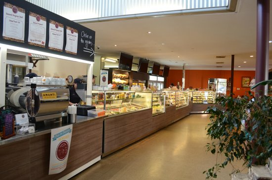 Mudgee Bakery  Cafe - Pubs and Clubs