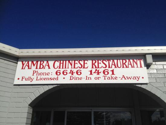 Yamba Chinese Restaurant - Pubs and Clubs