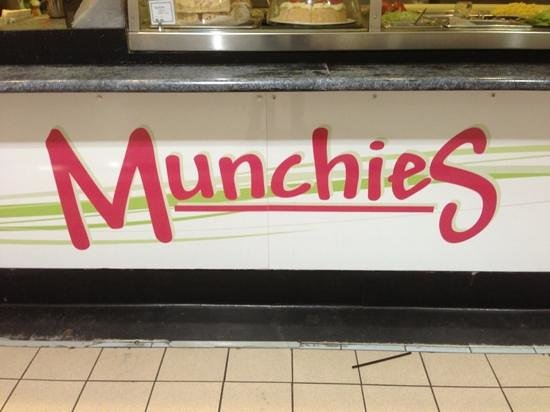 Cafe Munchies - Pubs and Clubs